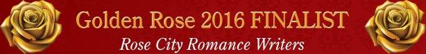 Golden Rose 2016 Finalist